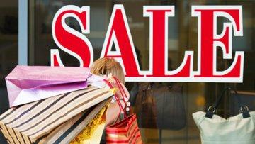 Распродажи и сезоны скидок