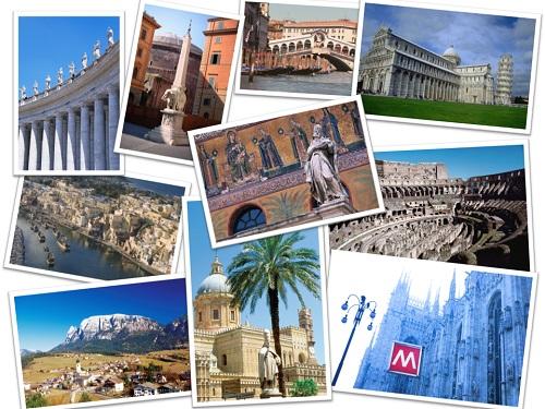 Самые необычные музеи Италии