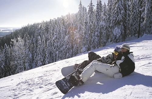 Зимний отдых в Карпатах – праздничное путешествие на Новый год и Рождество